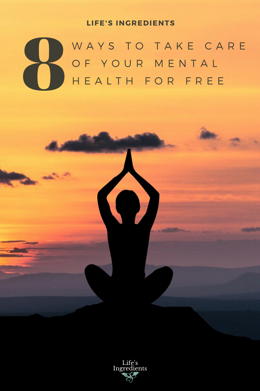 How to Take Care of Your Mental Health for Free